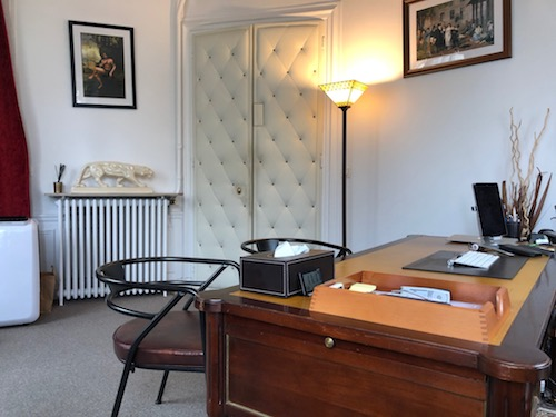 Le Cabinet Psychologue Paris